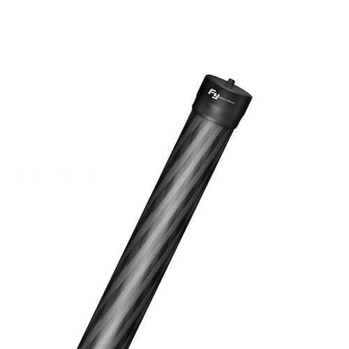 FeiyuTech-Newest-Handheld-Extension-Bar-Carbon-Pole-for-a1000-a2000-G6-Plus-Gimbal-Stabilizer-350mm-Feiyu