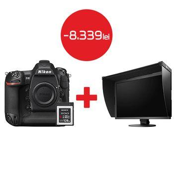 Nikon-D5-body-Bonus-Monitor-Eizo-si-XDQ-Sony
