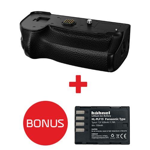 Panasonic-DMW-BGG9-Battery-Grip---Bonus-Acumulator-replace-tip-Panasonic-DMW-BLF19