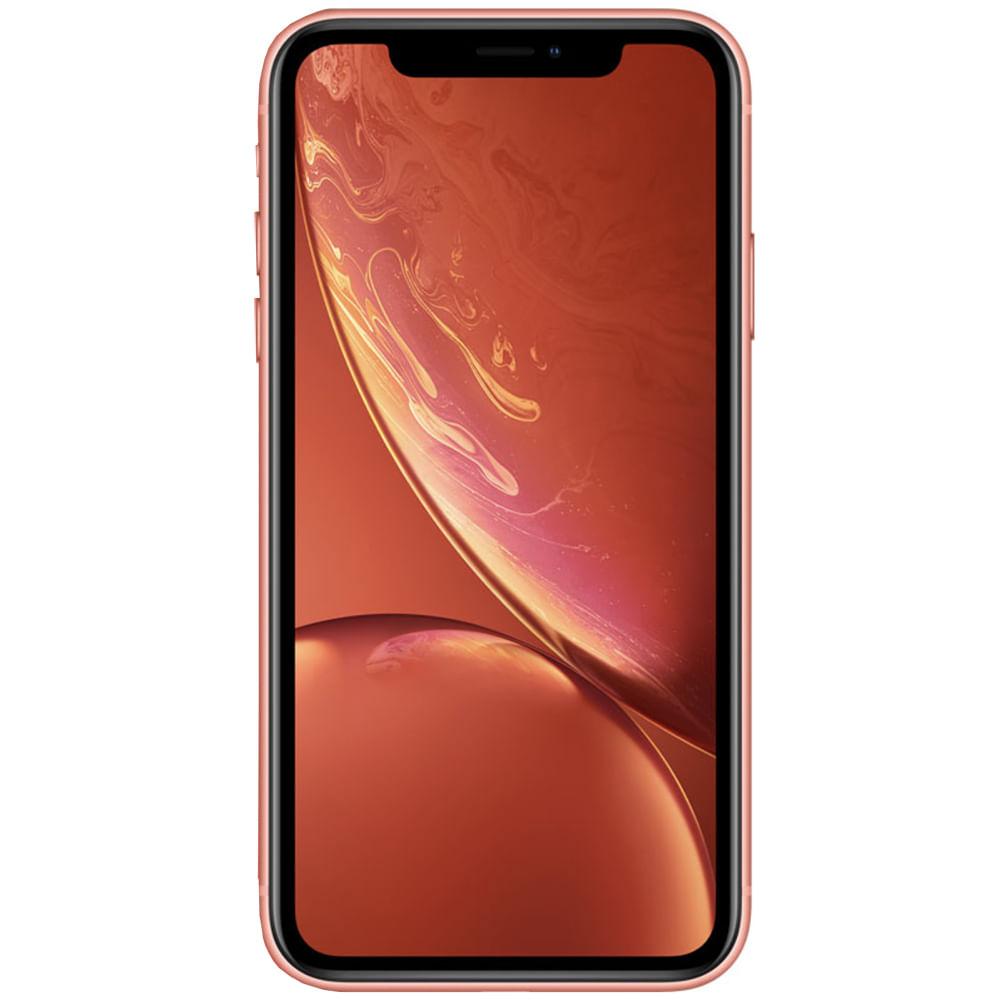 Apple-Iphone-Xr-Single-SIM-64GB-3GB-RAM-Coral