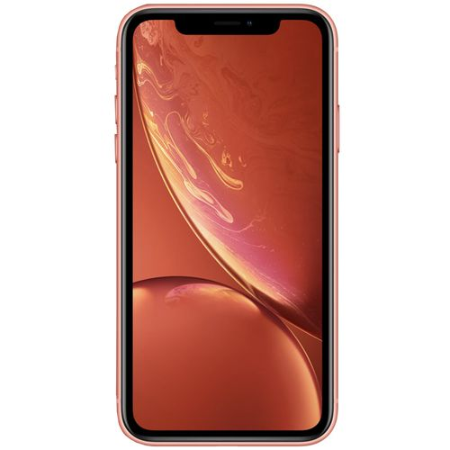 Apple-Iphone-Xr-Single-SIM-64GB-3GB-RAM-Coral