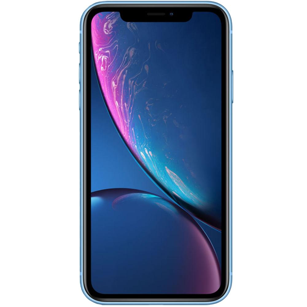 Apple-Iphone-Xr-Single-SIM-64GB-3GB-RAM-Albastru