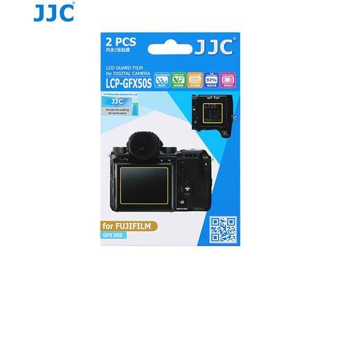 JJC-LCP-Folie-Protectie-LCD-Pentru-Fujifilm-GFX50S