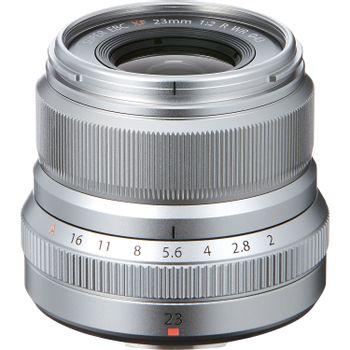 Fujifilm-23mm-F2-R-WR-XF-Obiectiv-FujiFilm-X-Argintiu