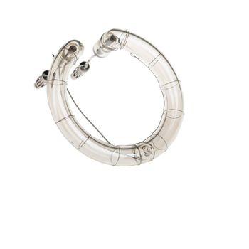 Dynaphos Flash ring tube 300 WS