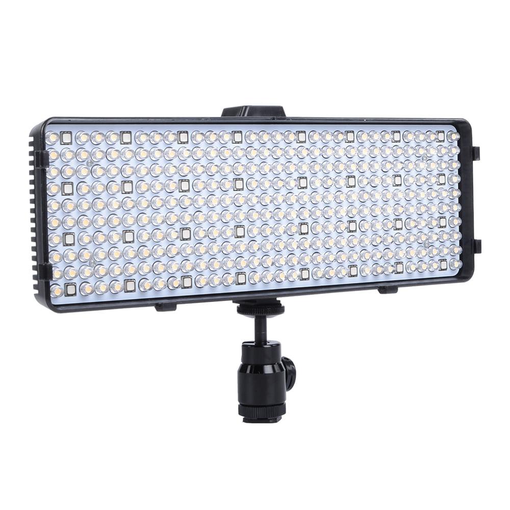Hakutatz-VL-320RGB-Lampa-Video-LED