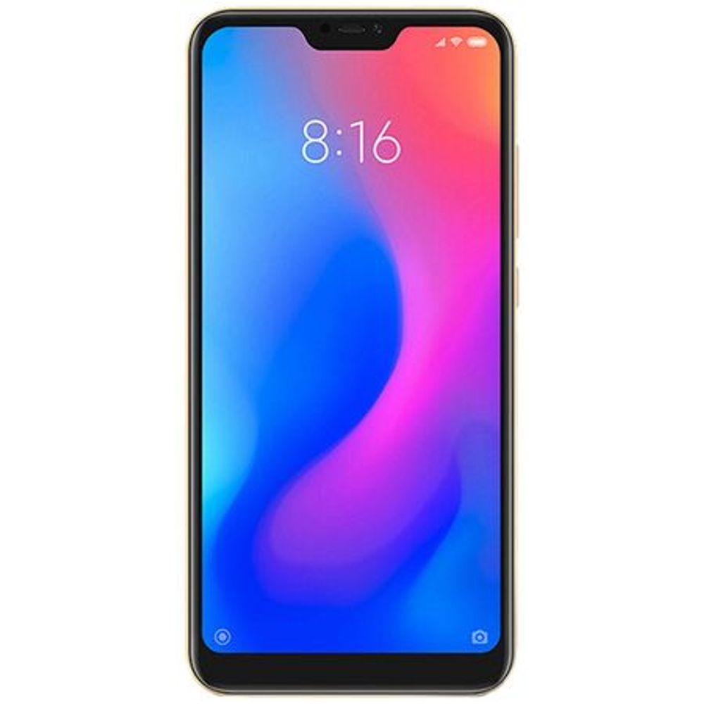 Xiaomi Mi A2 Lite Dual SIM Telefon Mobil 5.84