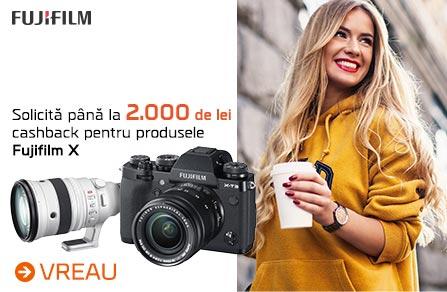 [HPM] Fujifilm Cashback