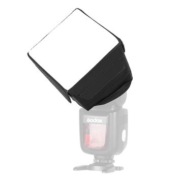 Godox-SB1010-10-10cm-Universal-10-10cm-Light-Flash-Diffuser-Foldable-Softbox-For-camera-flash