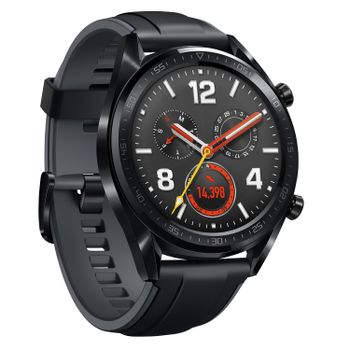 Huawei-GT-Smartwatch-Sport-Negru