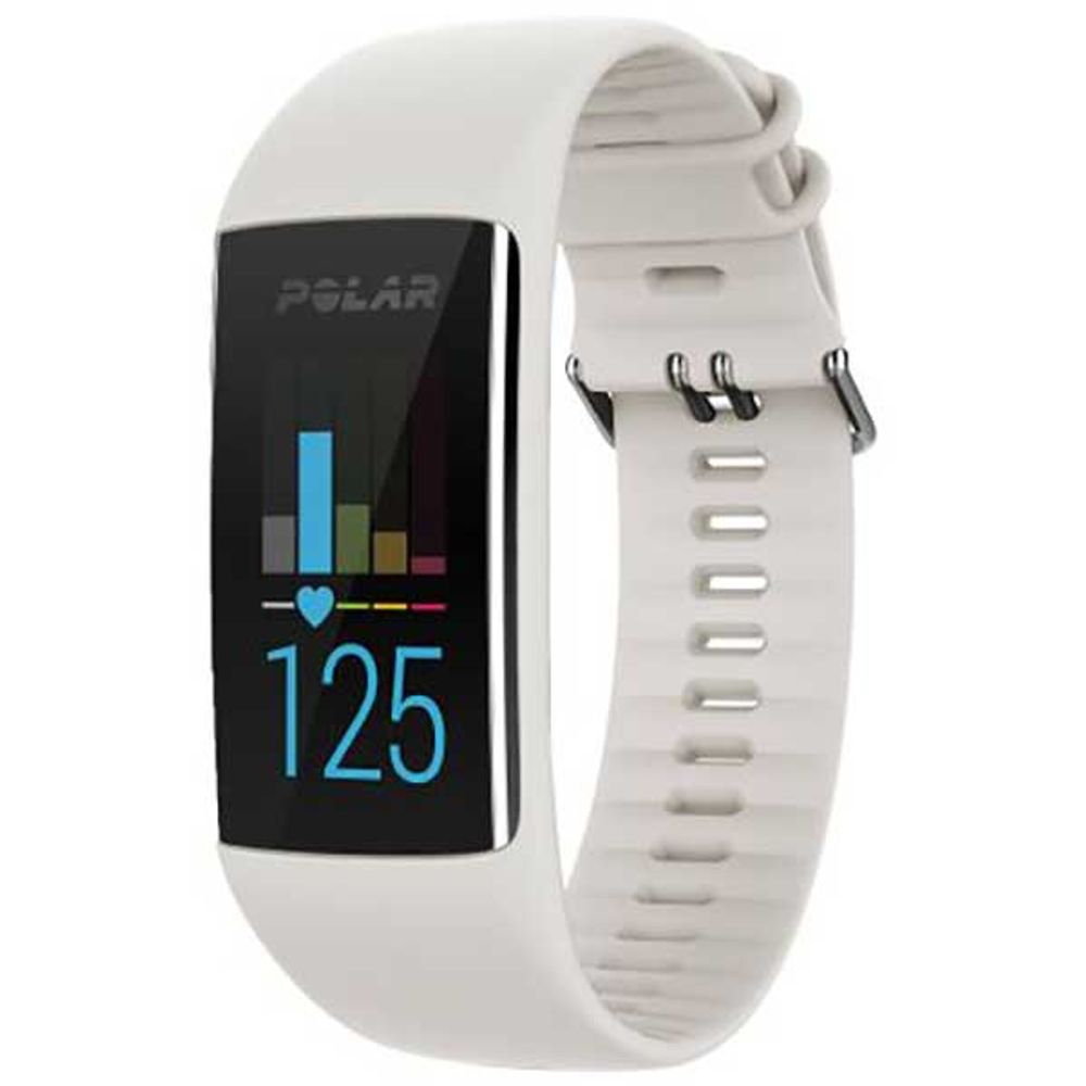 Polar-A370-Bratara-Fitness-Android-iOS-M-L-White