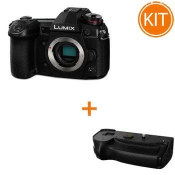 Kit-Panasonic-Lumix