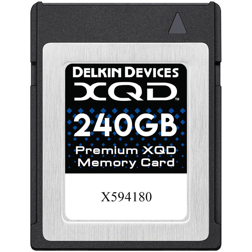 Delkin-Premium-Card-de-Memorie-XQD-240GB-2933X