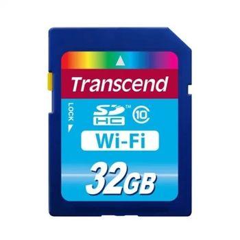 transcend-wi-fi-sdhc-clasa-10-32
