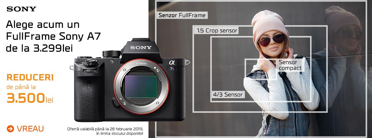 [LP] Sony FullFrame A7