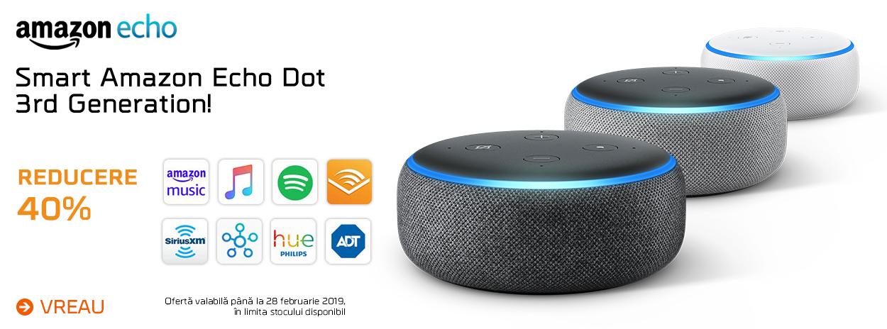 [LP] Amazon Echo Dot