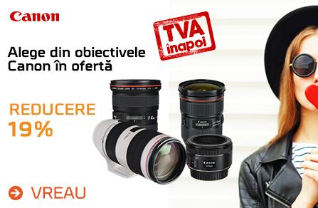 [HPM] Canon Obiective TVA