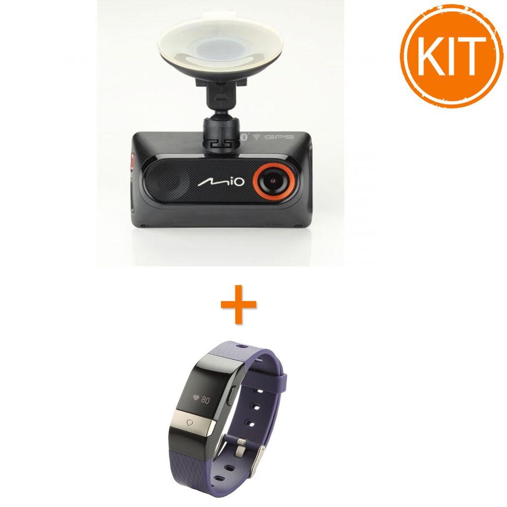 Kit-Mio-MiVue-766-WIFI---Camera-auto-DVR--Bratara-MiVia-Essential-350