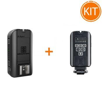 Kit-Elinchrom-EL-Skyport-Universal-Plus---set-declasare-radio-universal