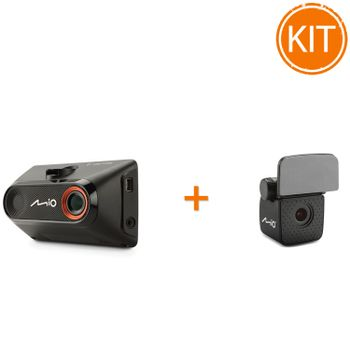 Kit-Mio-MiVue-788-Connect-Camera-auto-DVR---Mio-Camera-auto-Rear-View-A30