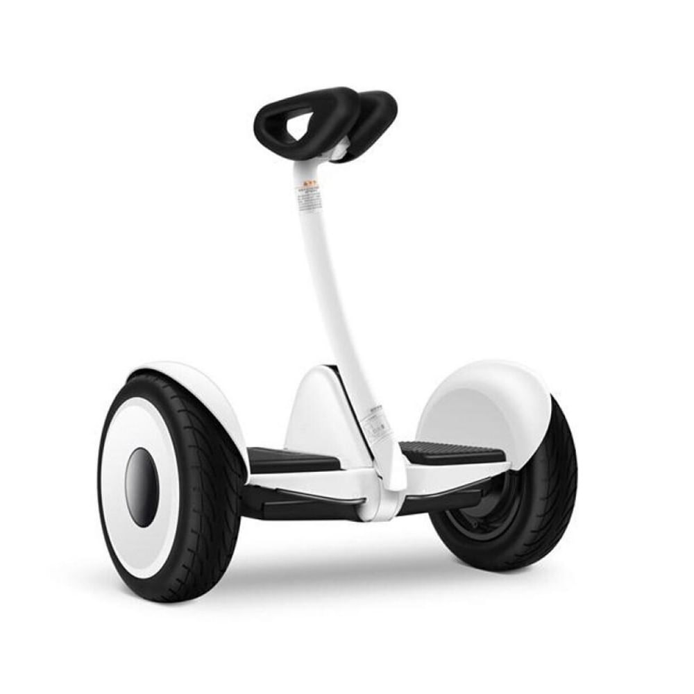 Xiaomi-Ninebot-Mini-Scooter-Alb