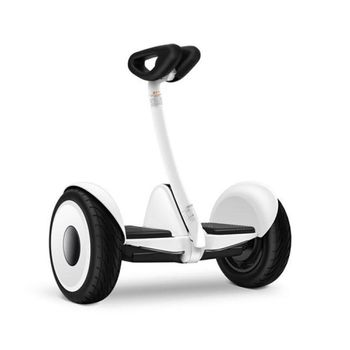 Xiaomi-Ninebot-Mini-Scooter-Alb