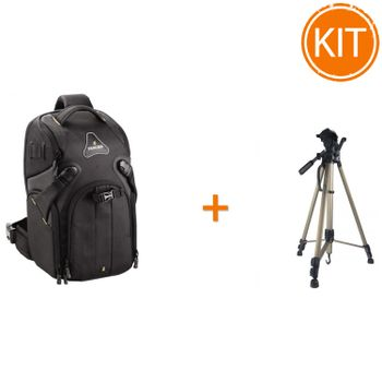 Kit-Rucsac-Foto-Fancier-Kingkong-I-10---Trepied-Fancier-WT3530