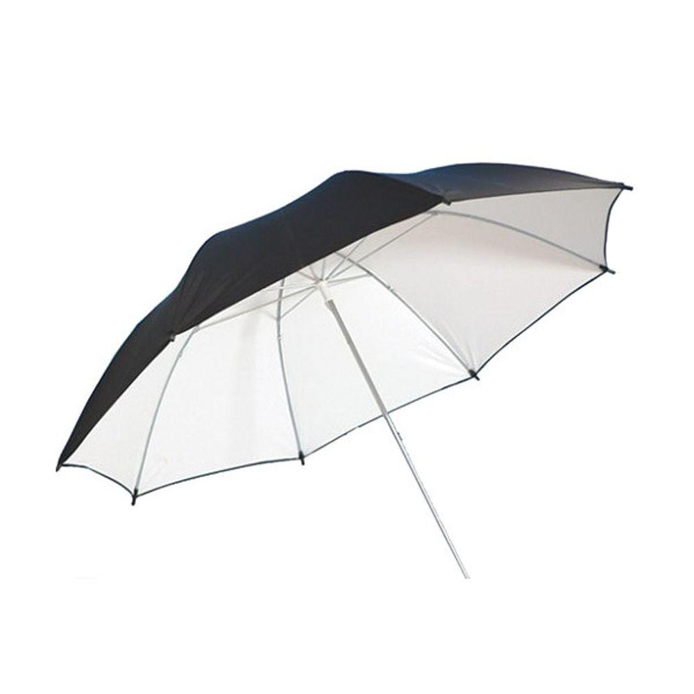 Umbrela-Reflexie-Alb-MAT-Black-103cm--WOS3004--40-BLK-
