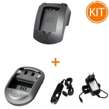 Kit-Incarcator-replace-tip-AVP655-pentru-Sony-NP-FW50