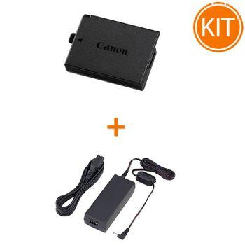 Kit-Canon-DR-E10-Coupler---Canon-ACK-E10-Alimentator-pentru-1100D-1200D-1300D-2000D-4000D