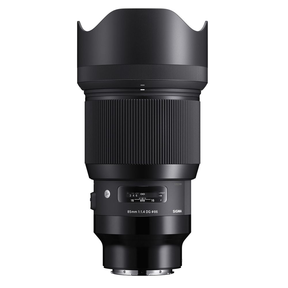 Sigma-85mm-Obiectiv-Foto-Mirrorless-F1.4-DG-HSM-Montura-Panasonic-L