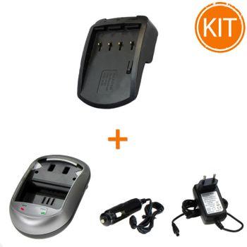 Kit-Incarcator-Power3000-pentru-acumulator-Panasonic-tip-VW-KBC7E---Bonus-adaptor-auto