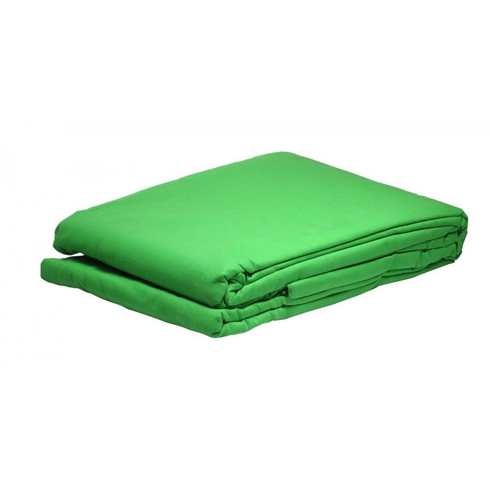 Bresser-Y-9-Chromakey-Green-Fundal-Panza-3x6m