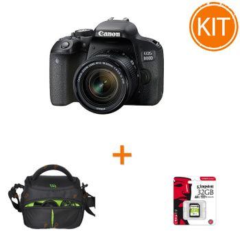 Kit-Canon-EOS-800D-Kit-18-55-IS---Geanta-Somita-Navi-21---Card--Kingston-32GB-SDXC