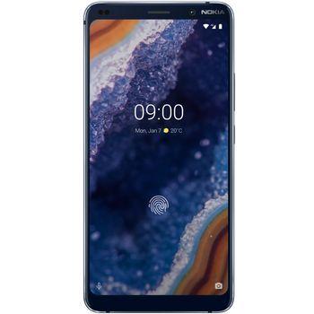 Telefon-mobil-Dual-SIM-Nokia-9-PureView-128GB-6GB-RAM-Midnight-Blue