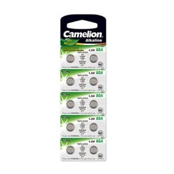 Baterie-Camelion-AG4-LR626