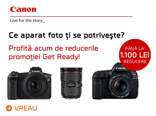 Canon GRFTS Mobile