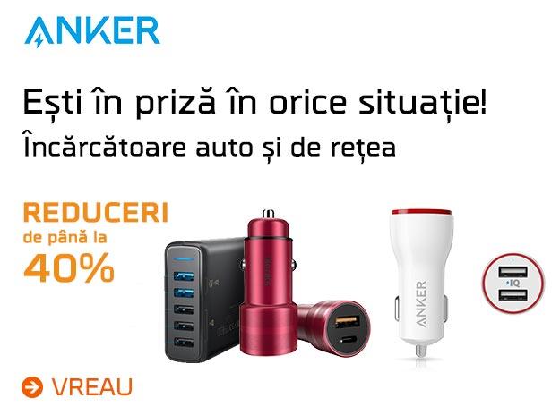Anker mobile
