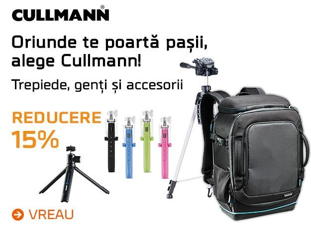 Cullmann mobile