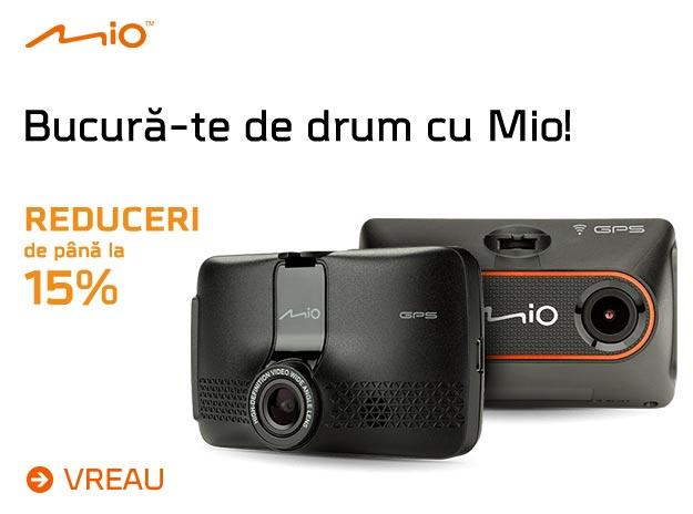 Mio - mobile