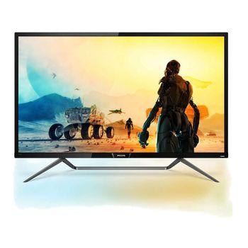 Monitor-Philips-42.51--436M6VBPAB-4K-UHD-B-led-QD-Film-cu-Telecomanda-RC6-