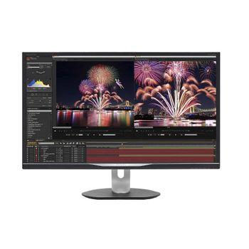 Monitor-Philips-32--328P6AUBREB-IPS-WQHD-Statie-de-Andocare-Pivot