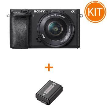 Kit-Sony-A6300-Aparat-Foto-Mirrorless-cu-Obiectiv-16-50-F3
