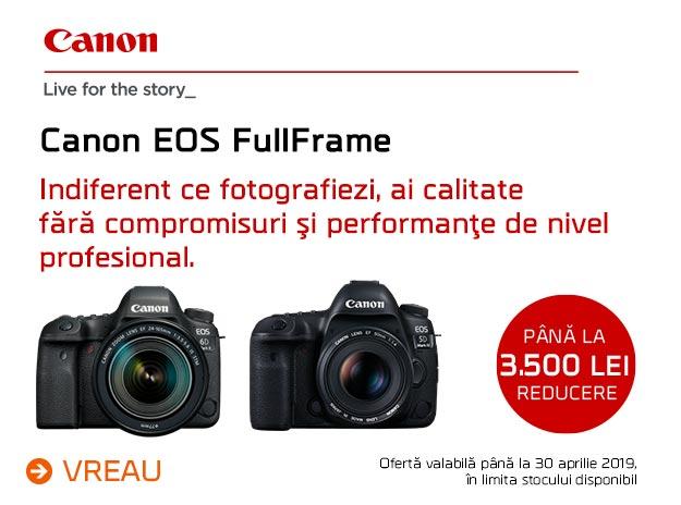 Canon Full Frame - mobile