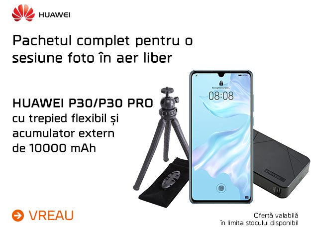 Huawei - mobile