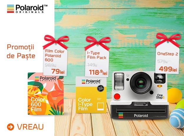Polaroid - mobile