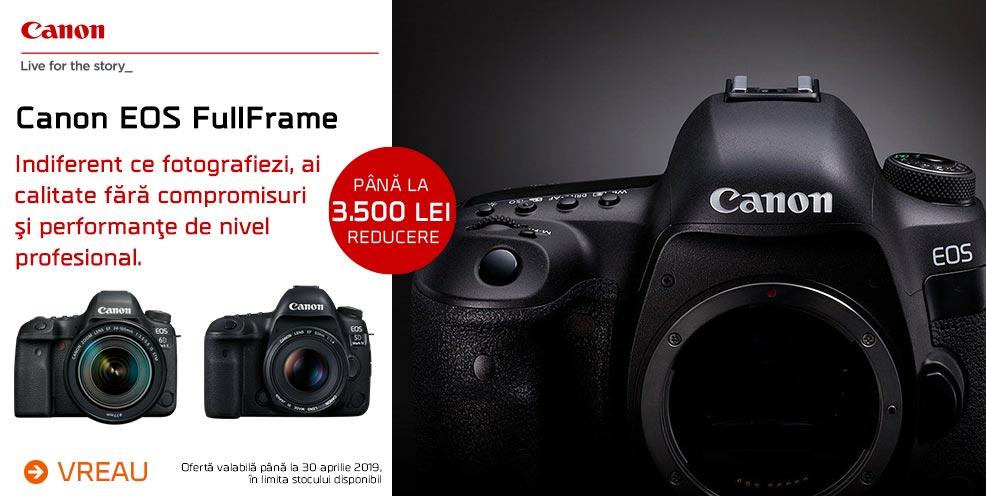 [HP] Canon Full Frame
