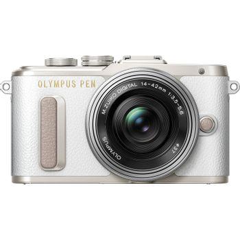 125030096-Olympus-E-PL8-Kit-EZ-M-14-42mm-F3.5-5.6-Alb--Argintiu--4-