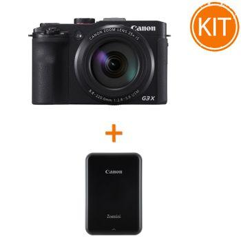 Kit-Canon-Powershot-G3-X-Negru---Imprimanta-Foto-Canon-Zoemini