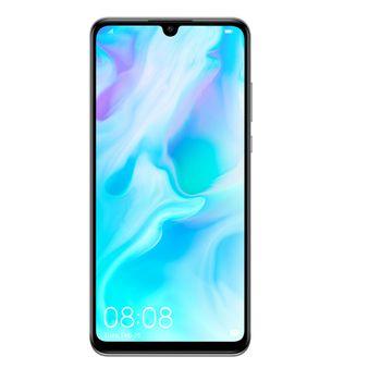 Huawei-P30-Lite-Telefon-Mobil-Dual-Sim-6.15-4GB-128GB-Pearl-White
